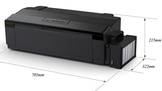 Resultado de imagen para epson L1800