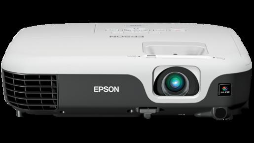 VS310 XGA 3LCD Projector