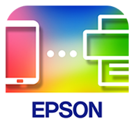 Epson Smart Panel App for iOS