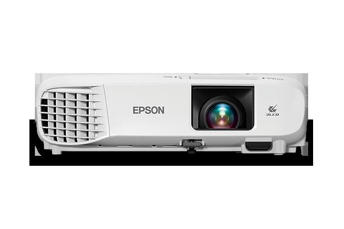 Projetor Epson PowerLite 108