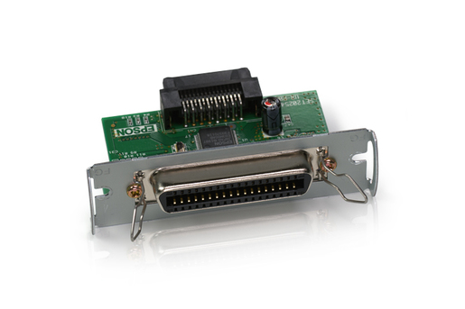Parallel Interface Card