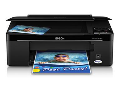 pilote imprimante epson stylus sx100 gratuit windows 7