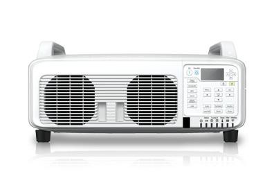 Epson EB-Z11000W WXGA 3LCD Projector with Standard Lens