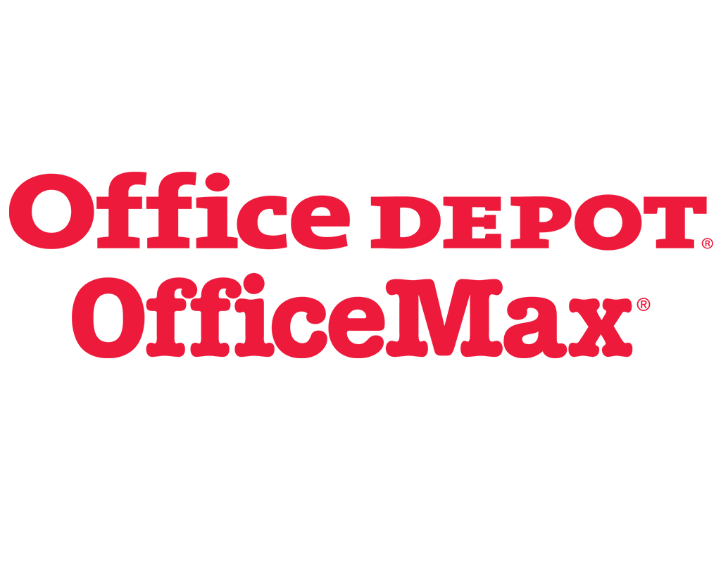 Office Depot and Office Max