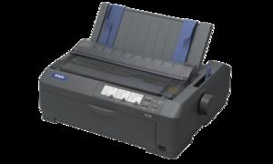 Epson FX-890 Printer Driver