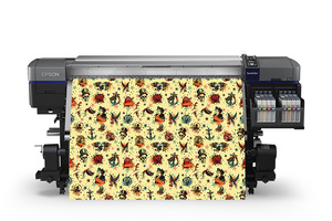 Epson SureColor F9370 Dye-sublimation Inkjet Printer