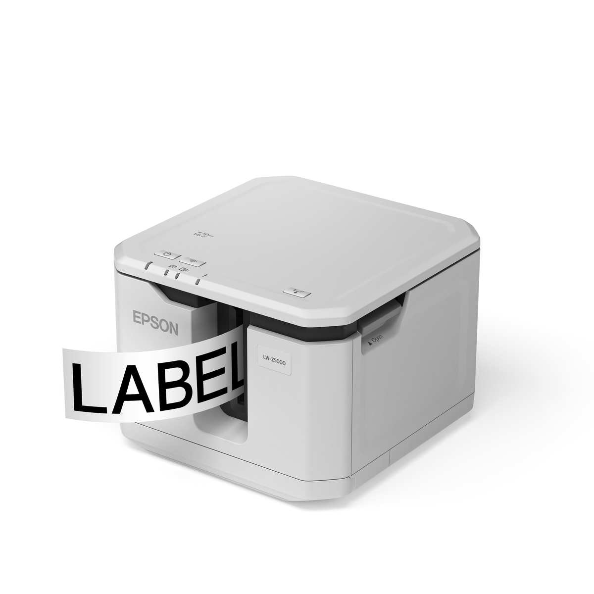Epson LabelWorks LW-Z5000WA Bulk Roll Label Printer