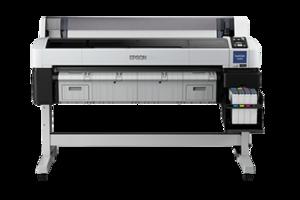 Impresoras comerciales e industriales