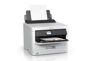Impressora Epson WorkForce Pro WF-C5210