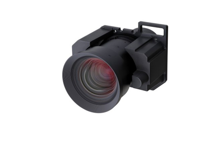 Wide-Throw Zoom Lens (ELPLW07)