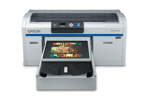 Impresora SureColor F2000 White Edition