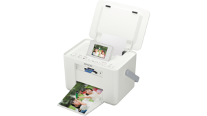 Epson PictureMate PM245 Photo Printer