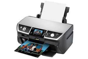 Epson Stylus Photo R380 Ink Jet Printer