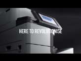Epson business inkjet - This is the future