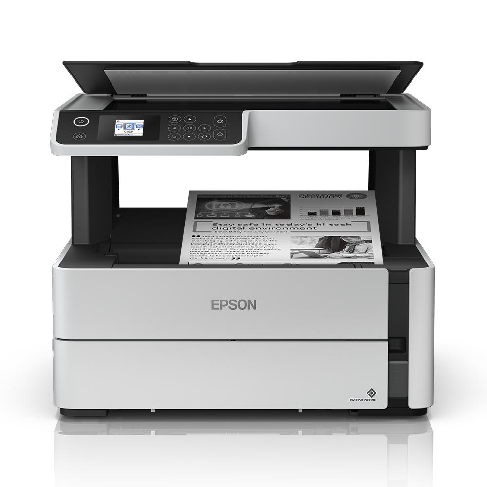 Impressora Multifuncional EcoTank M2170