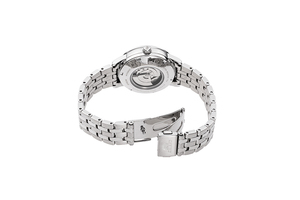 ORIENT: Mechanical Contemporary Watch, Metal Strap - 32.0mm (RA-NR2010P)