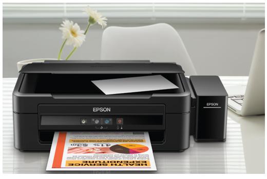 Epson L220 Ink Tank System Printer Ink Tank System