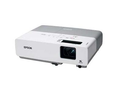 Epson PowerLite 822p