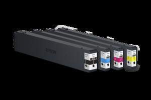 Tintas Epson T858 DURABrite Pro