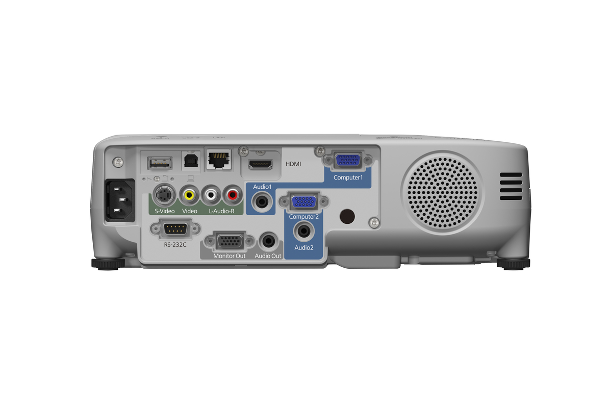 Epson X29 Xga 3lcd Projector Corporate And Education