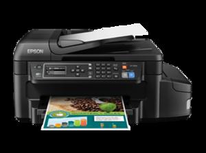 Epson ET-4550