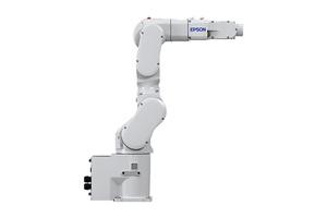 Robot Epson C8L - 6 ejes de largo alcance