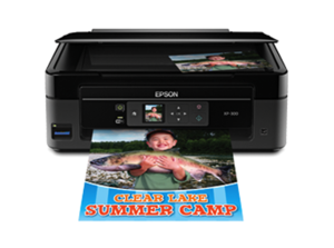 Epson LQ-300 Driver Software Download For Windows