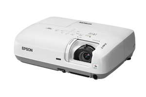 PowerLite W6 Multimedia Projector