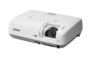 PowerLite W6 Multimedia Projector