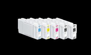 Epson T693 UltraChrome XD Ink