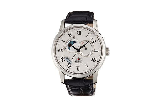 Mechanical Classic, Leather Strap - 42.5mm (ET0T002S)