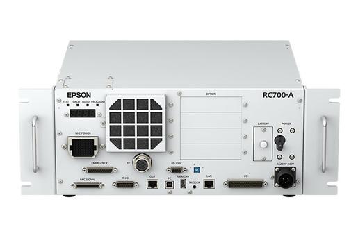 RC700A Controller