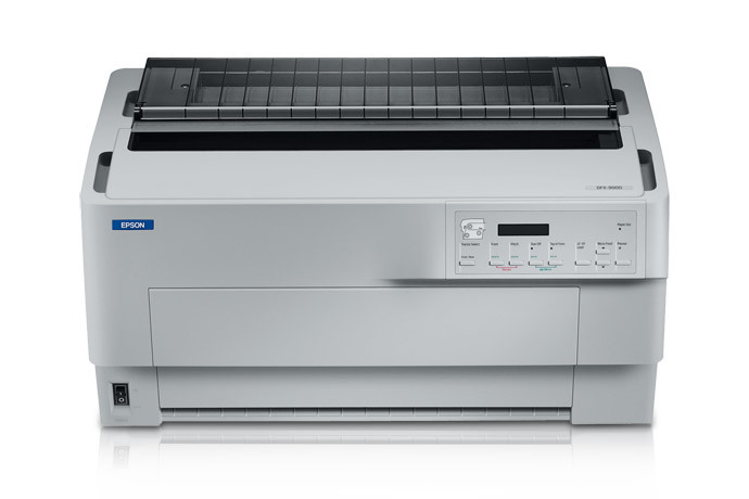 DFX-9000 Impact Printer - Refurbished