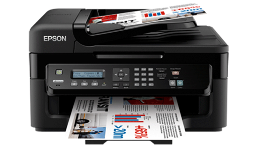Epson WorkForce WF-2528