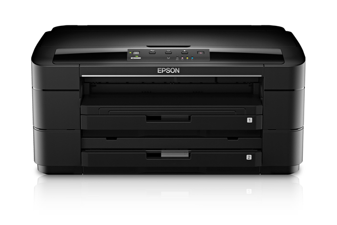 Epson WorkForce WF-7010 Inkjet Printer