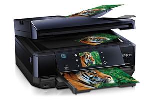 Epson Expression Premium XP-800 Small-in-One Printer