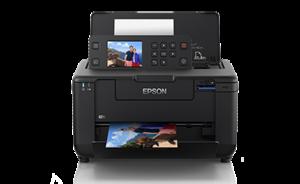 Impressora Portátil PictureMate PM-525