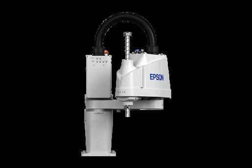 Epson T3 SCARA Robots