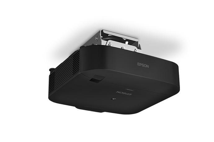 EB-PU2010B WUXGA 3LCD Laser Projector with 4K Enhancement