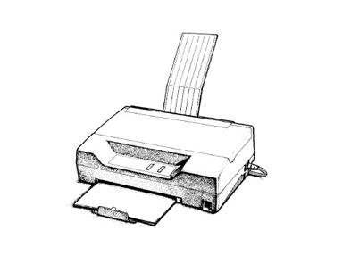 Epson ActionPrinter 3250L