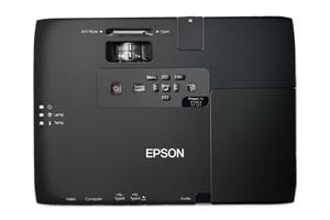 Proyector Epson PowerLite 1751 XGA 3LCD