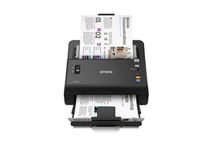 Epson WorkForce DS-760