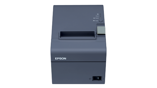 Epson Thermal Printer Tm T82 Driver