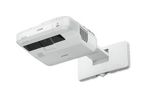 PowerLite 700U WUXGA 3LCD Ultra-short Throw Laser Display
