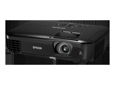 Epson PowerLite S12+