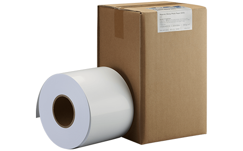 """Epson EP Media Superior Glossy Photo Paper 8""""x100m - 1 Roll"""