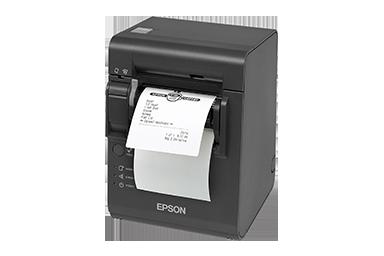 라벨겸용 영수증 프린터
