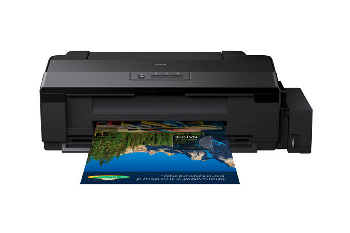 Impresora Epson EcoTank L1800