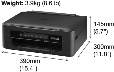epson expression home xp 225 inkjet all in one printer inkjet epson singapore. Black Bedroom Furniture Sets. Home Design Ideas