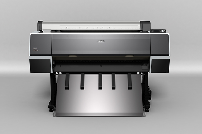 Epson Stylus Pro 9700 Printer Large Format Printers For Work Epson Us